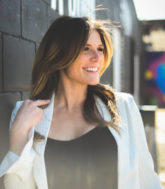 Madison Kissel, a real estate agent in Denver, CO