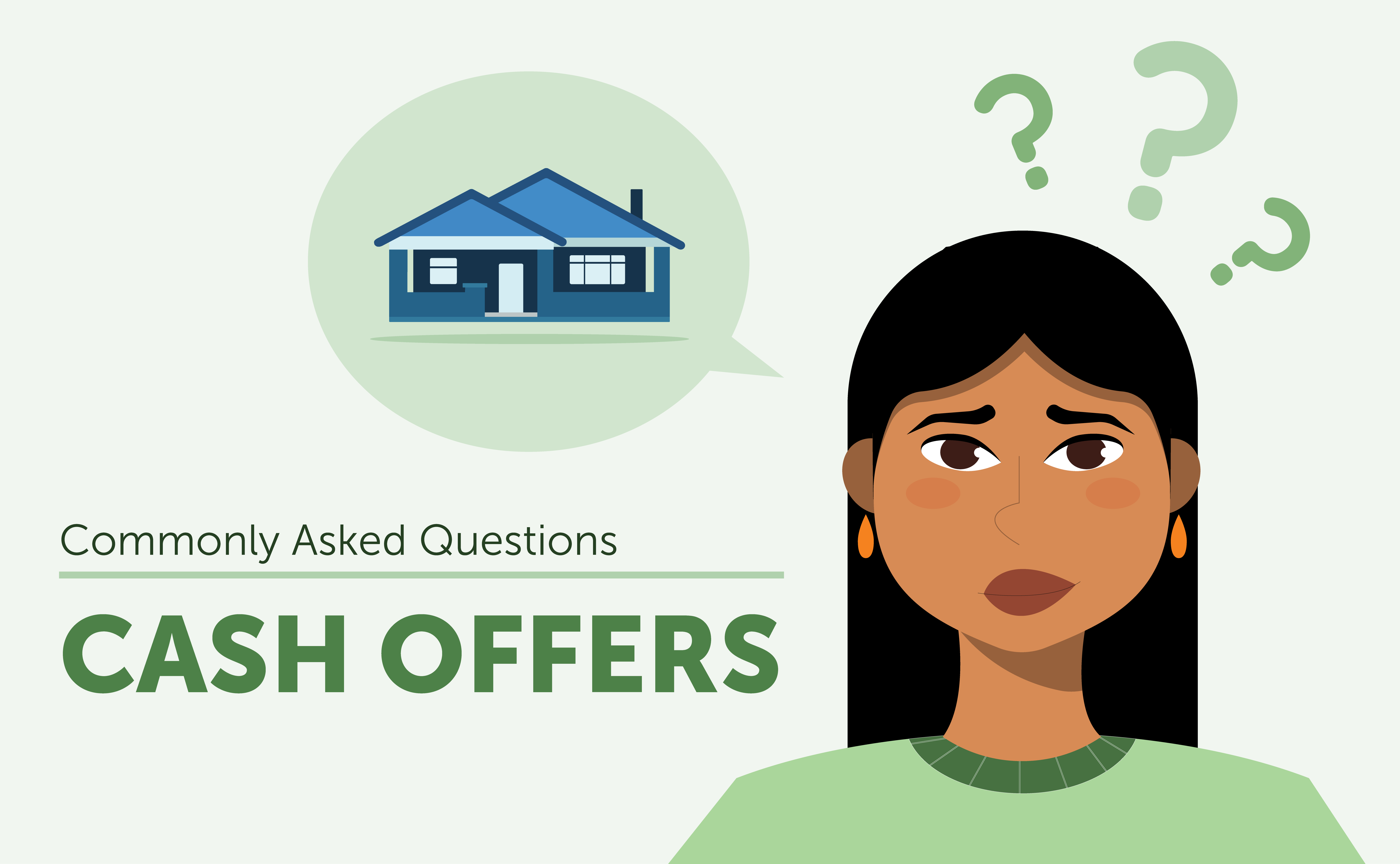 Commonly Asked Questions About Preapprovals and Cash Offers