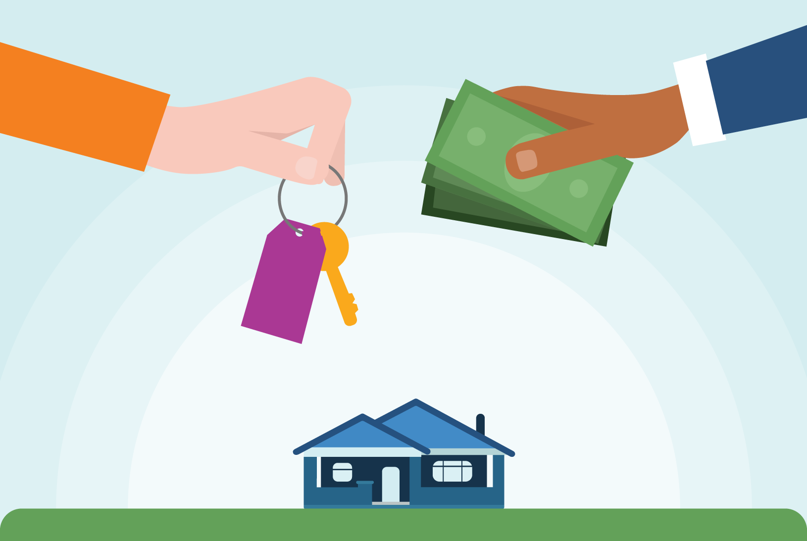 Making the strongest offer on a home with Accept.inc